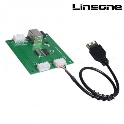 USB 2.0 HUB PCBA 3 PORT LS-PCBA-H30